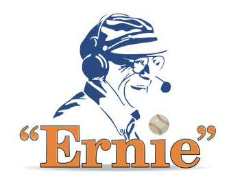 graphic for Ernie the Musical